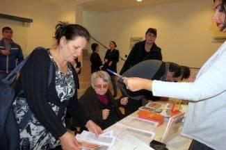 Predstavljen Vodič za udruge osoba s invaliditetom: ¨Oboljelima život činimo lakšim¨