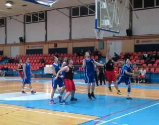 Čališ odveo košarkaše do pobjede, Plamene poražene u Zagrebu