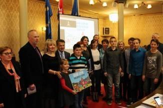 Lipik za najmlađe sugrađane iz proračuna izdvaja 500.000 kn godišnje