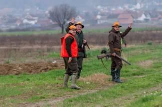Potencijal za rast: Lovci iz cijele Hrvatske lovili na Rosuljama u Požegi