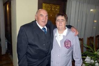 Proslavili 50 godina braka: ¨Preskakali smo plotove, a onda su prihvatili našu ljubav¨