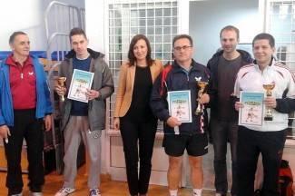 Pobjednici 23. stolnoteniskog turnira u Pleternici su ¨obrtnici¨ iz Slav. Broda