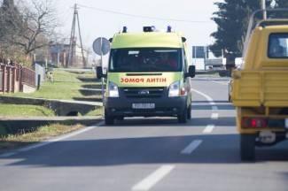 Za prometnu nesreću u kojoj je teško ozlijeđen 22-godišnji vozač kriva brzina