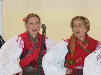 Biškupci: 1. Smotra folklornih pjevačkih skupina