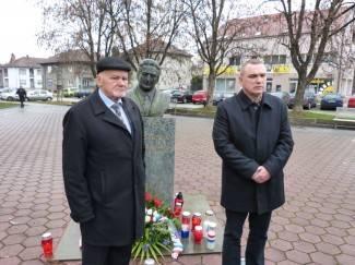 HDZ obilježio 16. godišnjicu Tuđmanove smrti: Za nas će uvijek biti živ