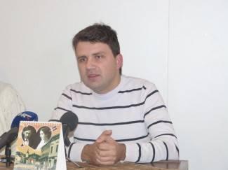 Predavanje ¨Načertanije i hrvatsko pitanje¨ i predstavljanje novog časopisa