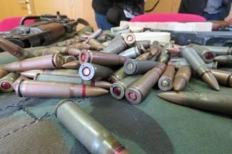 Lipičaninu ukradene stvari iz kuće, u Brestovcu policija pronašla oružje