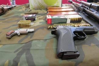 Akcija ¨Manje oružja- manje tragedija¨ još uvijek traje