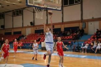 Košarkaši na teško gostovanje bez dva prvotimca, u nedjelju Regionalna kadetska liga za košarkašice