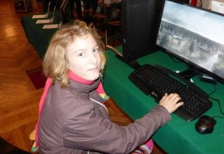 Prvi Sajam informatike: Volim igrati igrice, ali mislim da tako gubimo prijateljstva
