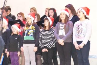 Božićni koncert učenika glazbene škole: Novčane priloge donirat će Udruzi ¨MI¨