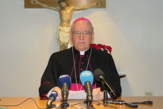 Biskup Škvorčević čestitao Židovima blagdan Roš Hašana i Jom Kipur