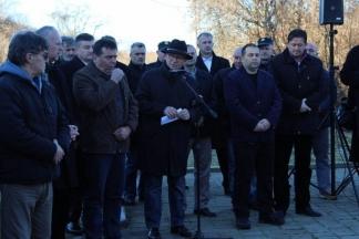 Oslobođenje logora Bučje: ¨Bili smo u zanosu, da smo nastavili oslobodili bi i Okučane¨
