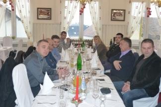 Doručak s novinarima: Gradonačelnik zahvalio na dobroj suradnji