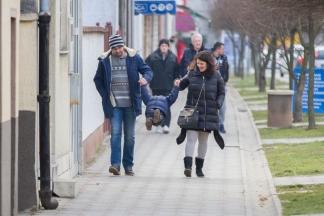Šetnja gradom: Pleternica i Kutjevo, 30.12.2015.