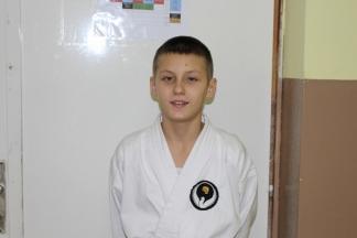 Polagali za KYU pojaseve: Luka ima 13 godina i već je nositelj crnog pojasa (VIDEO)