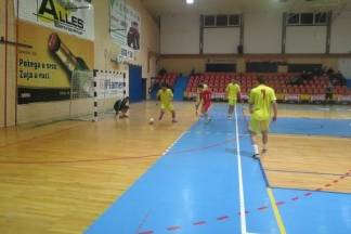 U četiri minute nogometaši Vallis Auree okrenuli rezultat te prošli u četvrtinu finala