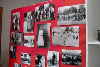 Učenici obišli kuće u Brodskom Drenovcu i u izlogu stare trgovine napravili seoski muzej