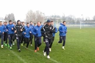 Treneri Bognar i Bakula započeli s pripremama:¨Nema više igranja malog nogometa¨(FOTO)