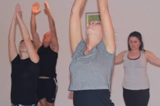 Yoga: ¨Nakon dva sata vježbanja, umor je toliki da zaboravljamo sve probleme koji nas koče¨