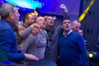 Proslava Vincelova u šatoru Kutjeva d.d., 22.1.2016.