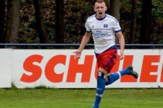 Nikola Zeba u dresu HSV-a proglašen najboljim igračem njemačke regionalne lige