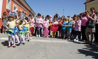 Zagrađe: Otvaranje igraonice za djecu