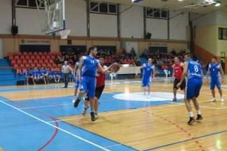 Pretendenti za prvaka lige, HKK Vukovar porazio Požežane 19 razlike