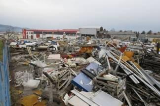 Odlagalište otpada na privatnoj parceli:¨Onečišćivač plaća u slučaju ugroze zdravlja i okoliša¨