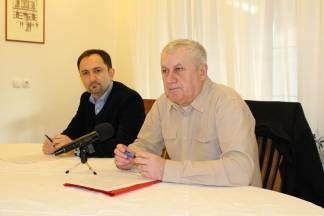 Balog nezadovoljan što Neferović nije zainteresiran za rješavanje problema u stambenim zgradama