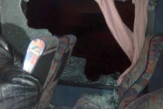 Sudar autobusa: Čitatelj tvrdi bilo je posječenih putnika, iz APP-a to demantiraju, a policija ništa ne zna