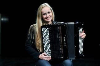 Profesorica harmonike: ¨Bratsko-sestrinski nastupi daju sasvim novu dimenziju glazbe¨