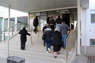 Lakše u bolnicu: ¨Dozvolit ćemo teže pokretnim osobama ulaz preko Hitne¨