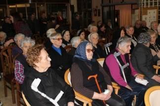 Prigodni program u Domu za starije i nemoćne u Požegi