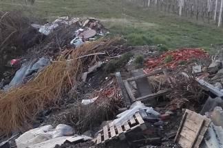 Divlji deponiji: ¨Bacaju smeće gdje ne treba, locirat ćemo problem i naći rješenje¨