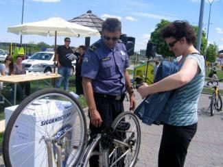 Požežani registrirali bicikle: Pedaliranje sve popularnije