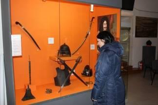 Predstavljena izložba ¨Osijek i šira okolica u osmanskom periodu – Požeški sandžak¨