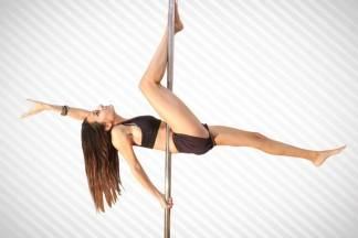 Prvi ¨pole dance¨ studio u Požegi: Ovo je sport kojeg mnogi krivo povezuju s noćnim klubovima