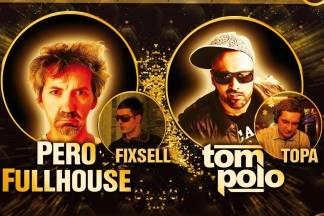DJ Pero FullHouse svirat će na 5. rođendanu 034portala, ulaz je besplatan
