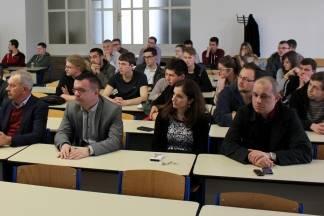 ¨Veleučilište prilagođava programe kako bi studenti stjecali više praktičnih znanja¨