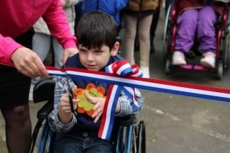 Učenici s posebnim potrebama dobili dječje igralište: ¨Nastojimo pružiti jednake uvjete svima¨