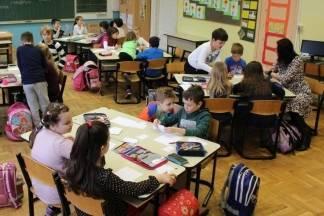 Dani hrvatskog jezika: ¨Kroz igru djeca nauče ljepotu materinjeg jezika¨