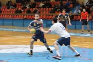 Rukometaši Požege pobijedili Slatinjane šest razlike, Blagojević opet igrač utakmice