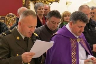 Požega: Korizmena duhovna obnova za članove braniteljskih udruga grada Požege