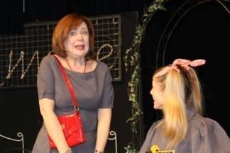 Mladena Gavran: Najveća nagrada u poslu nam je popunjeno kazališno gledalište