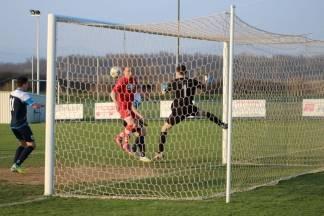 NK Dinamo Vidovci - Dervišaga vs NK Tim osvježenje Kuzmica 2:2