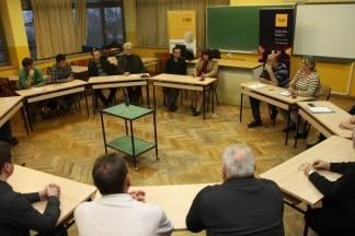 Okrugli stol Obrtničke škole i poduzetnika: Vratimo interes za graditeljska zanimanja (VIDEO)