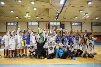 Završio rukometni turnir Požeški dječaci:¨Za godinu dana bit ćemo međunarodni turnir¨