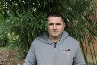 Rijetke biljke u dvorištu Trenkovčanina: Kako sam krenuo, još ću kupiti pandu i majmune