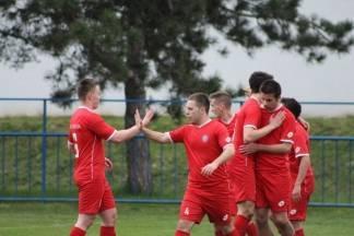 NK Požega vs NK Mladost Pavlovci 2:0